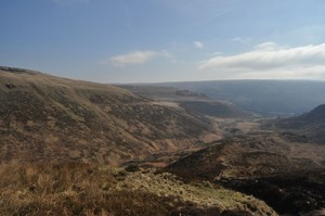 Crowden 11 March 2012